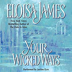 Your Wicked Ways
