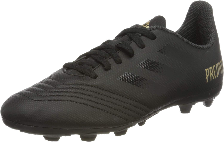 Botas de F/útbol Unisex Ni/ños adidas Predator 19.4 FxG J