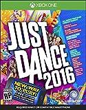Just Dance 2016 - Bilingual - Xbox One Standard Edition