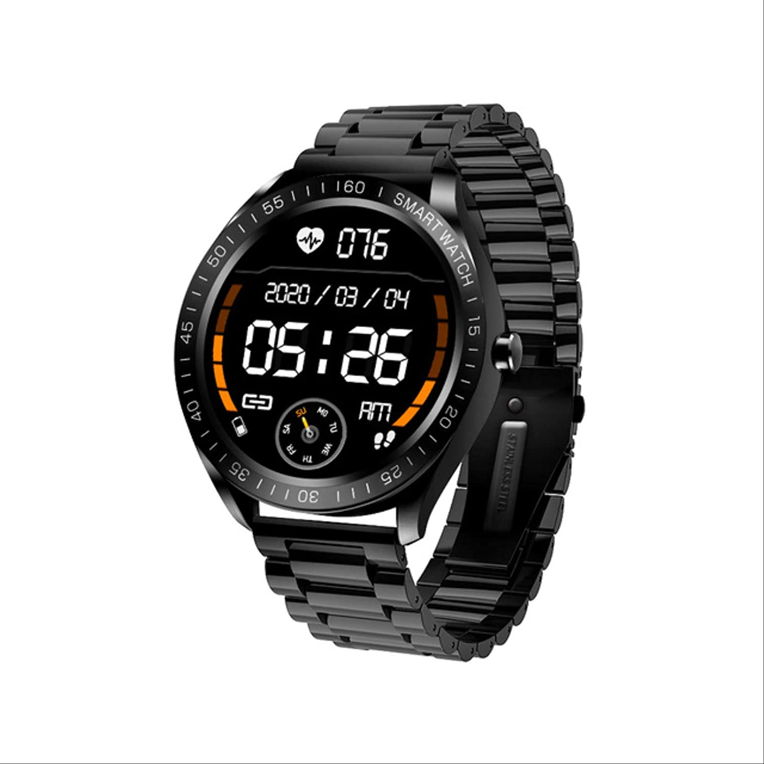 Toule F13 Sports SmartWatch Hombres y Mujeres 1.3
