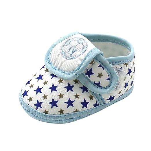 Nuevos Zapatos de Lona Zapatos para bebés Zapatos para niños ...