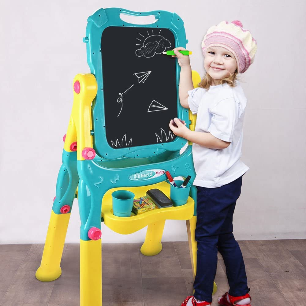 Top 9 Best Easel For Toddlers & Kids (2020 Reviews) 9