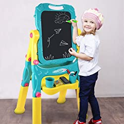 Top 9 Best Easel For Toddlers & Kids (2021 Reviews) 9