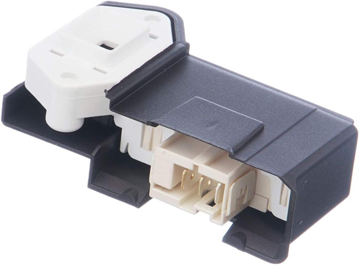 SpareHome® Cierre eléctrico para lavadoras BOSCH, SIEMENS, BALAY Y LYNX