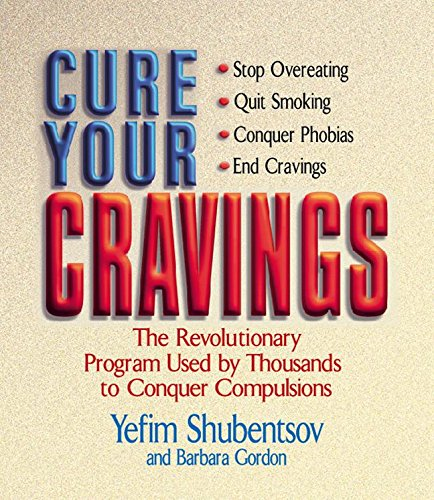 Cure Your Cravings by HighBridge Audio