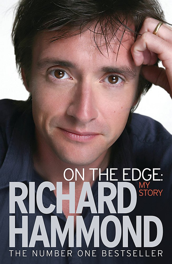Download On the Edge pdf