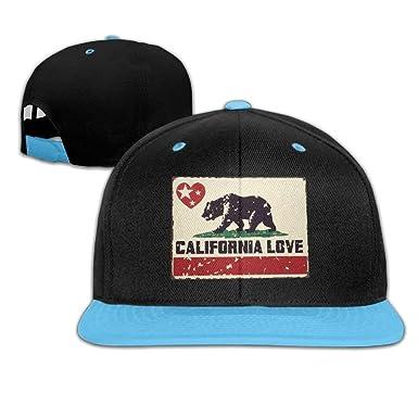 uykjuykj Caps Hats Black Big Hip Hop Cap Cotton Baseball Hat Bear ...