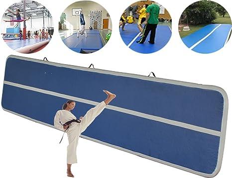 dodoing alfombrilla, alfombra de Tumbling gimnasia de aire ...