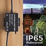 1000W Wireless RF Outdoor Dimmer Switch, Outdoor