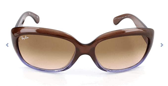 Ray-Ban Sonnenbrille JACKIE OHH (RB 4101)