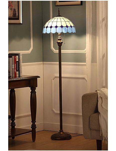 ChuanHan Ventilador de Techo Lámparas de Iluminación de Estilo ...