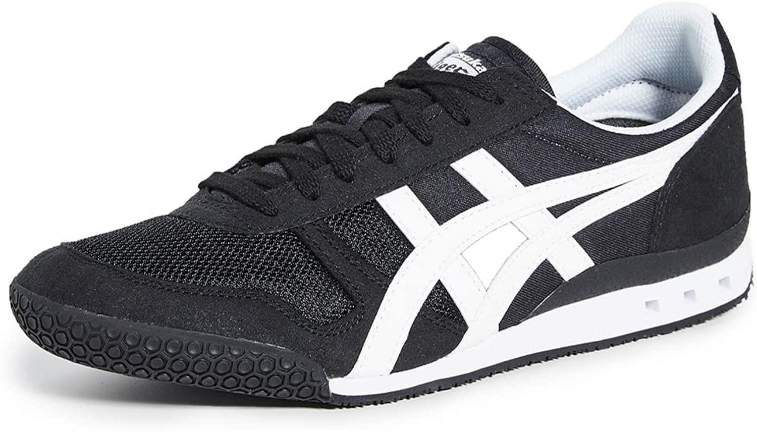 onitsuka tiger mexico 66 black and pink yellow zoom white