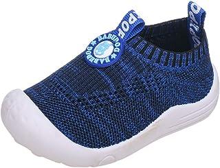 Snakell Mesh Schuhe für Kinder Jungen Mädchen Geschlossene Sandalen Atmungsaktiv Outdoorsandalen Strand Wasserschuhe Badeschuhe Schuhe Kinder Sommer Atmungsaktives Sportschuhe