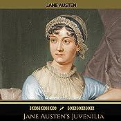 Jane Austen's Juvenilia (Golden Deer Classics) | Jane Austen