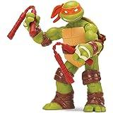 Tortugas Ninja Teenage Mutant Ninja Turtles 14090503 - Muñeco de Michelangelo