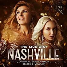 The Music Of Nashville: Original Soundtrack Season 5 Volume 1