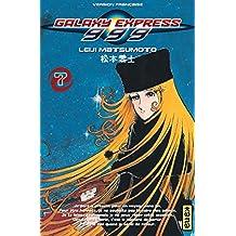 Galaxy Express 07