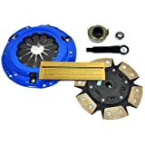 EFT STAGE 3 CLUTCH KIT for 2001-2005 HONDA CIVIC DX LX EX COUPE SEDAN
