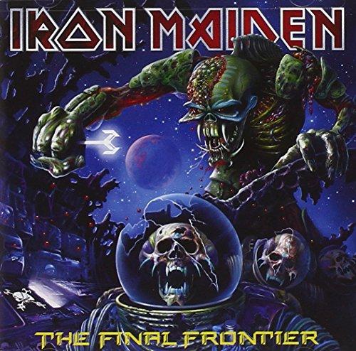 The Final Frontier - Final Frontier