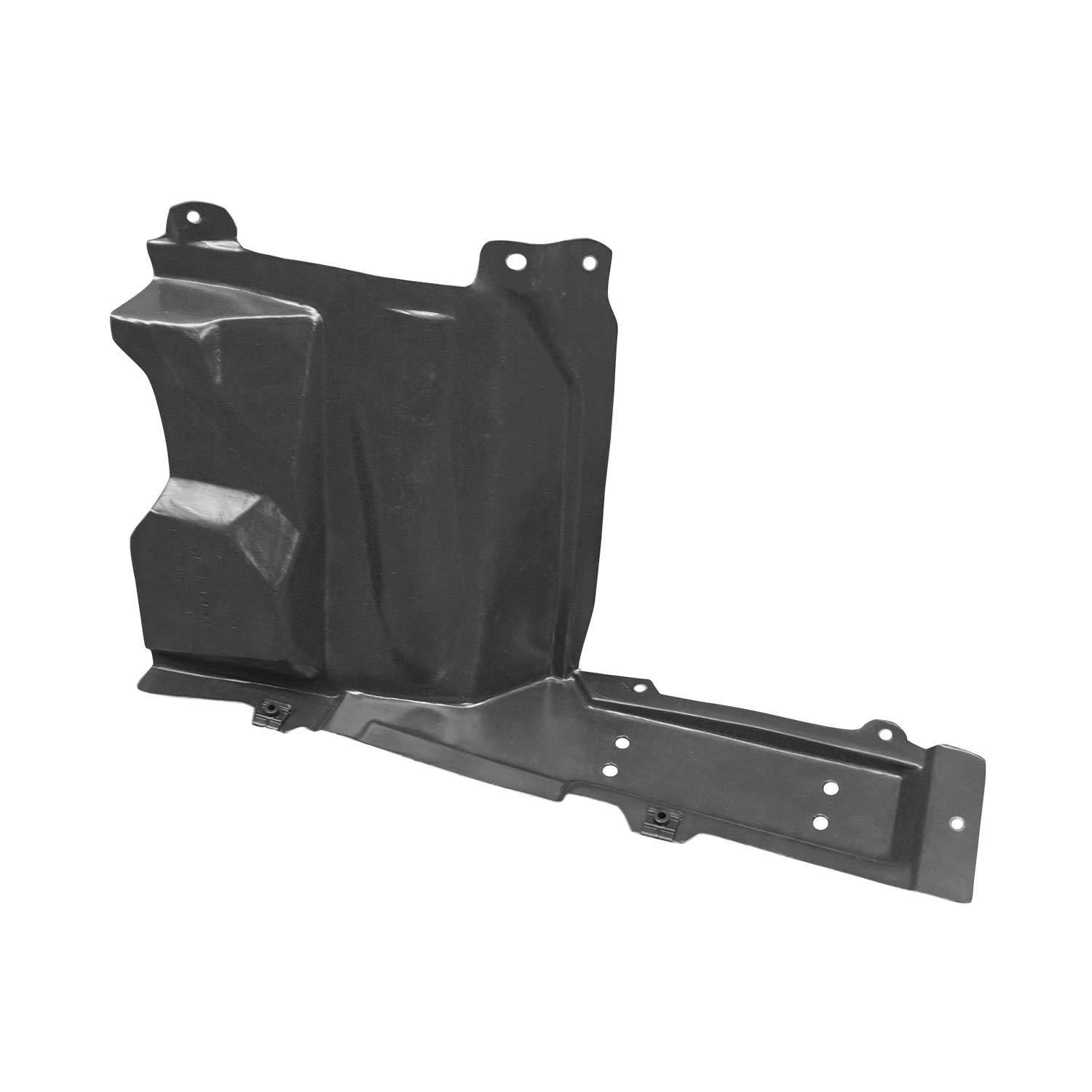 Undercar Shield Multiple Manufactures TO1228230 Standard No variation