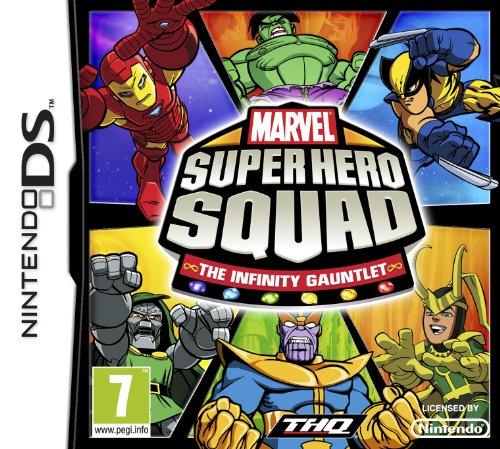 Marvel Super Hero Squad the in [Importación francesa ...