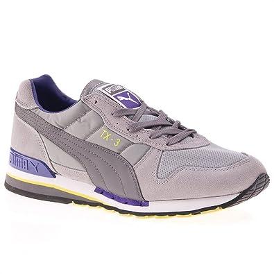 080d4789c4 Puma Damen TX3 Sportschuhe Grau, Größe 40.5 EU: Amazon.de: Schuhe ...