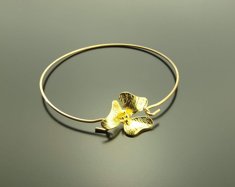 Ohrstecker Moos Achat gr/ün Edelstein Ohrringe silbern golden bronze Stecker Juvelato