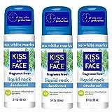 Kiss My Face Signature Bundles - Liquid Rock Aluminum...