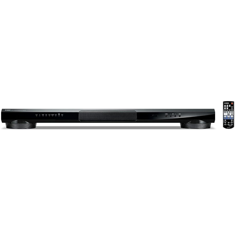 ヤマハ デジタルサウンドプロジェクター 5.1ch Bluetooth対応 ブラック YSP-1400(B) B00FGI9TH6