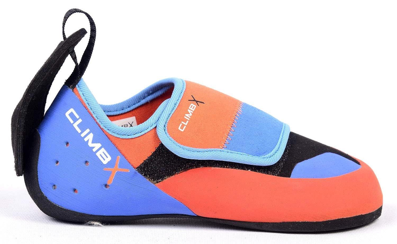 2019 Model Climb X Kinder Kids Climbing Shoe