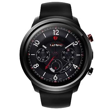 Amazon.com: LEF2 Smart Watch Smartwatch 512MB + 8GB Watch ...