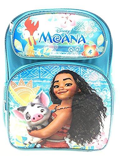 Disney Moana Adventurous Teenager Backpack