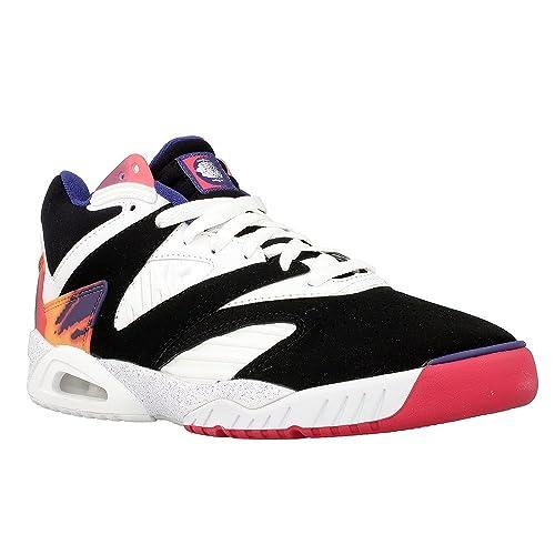 Nike Air Tech Challenge IV, Zapatillas de Tenis para Hombre: Amazon.es: Zapatos y complementos