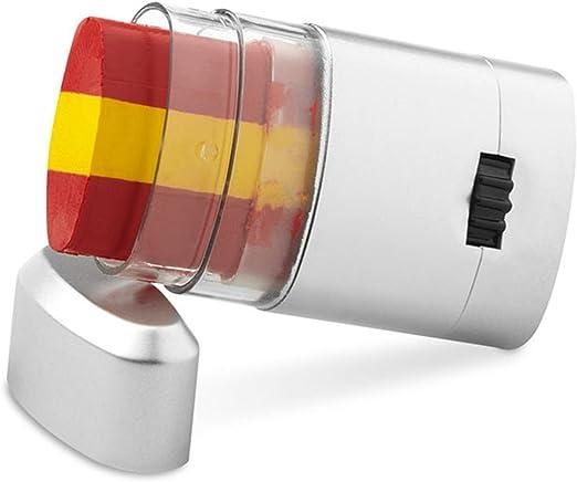 Caras pintadas Pintacaras de Color Bandera España: Amazon.es: Hogar