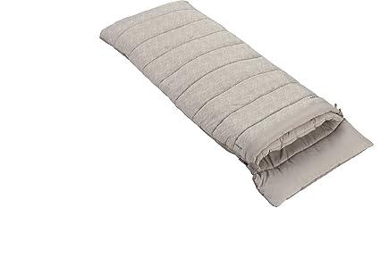 Vango Ambience - Saco de Dormir, Color Beige