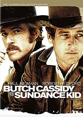 Amazon Butch Cassidy and the ...