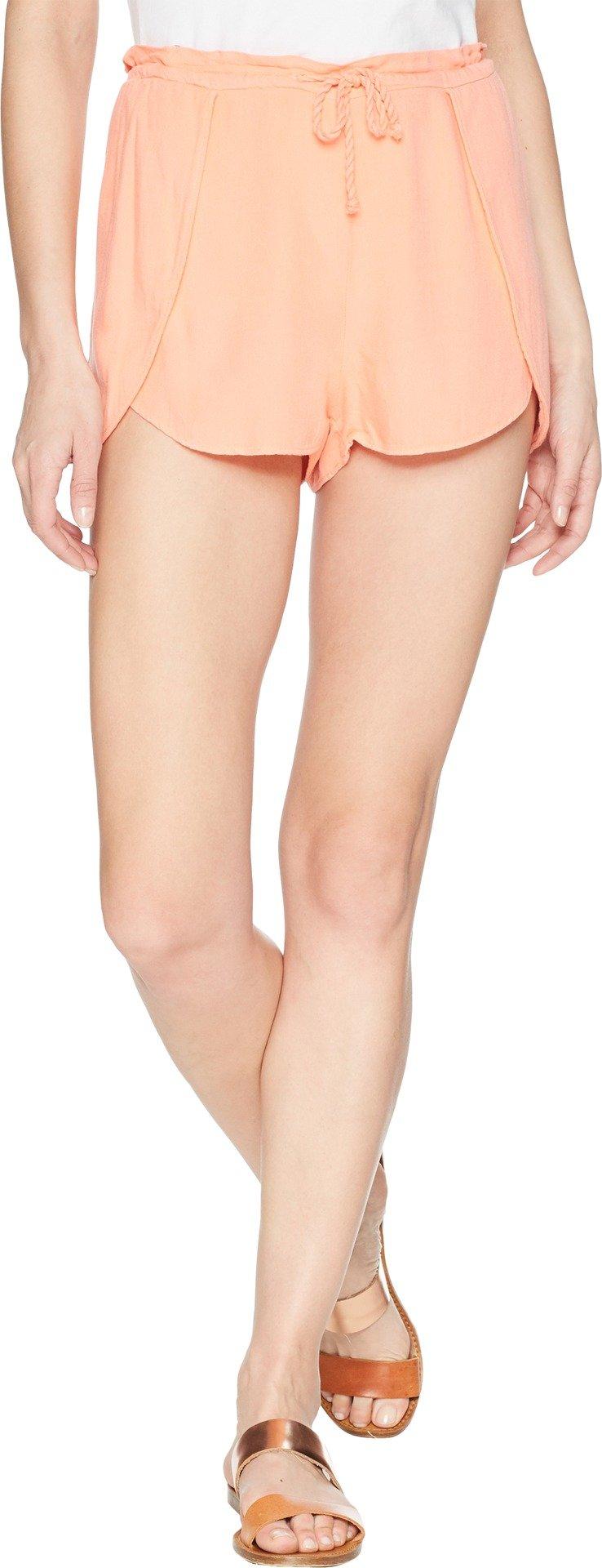LAmade Women's Dina Shorts Desert Flower X-Large 1