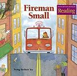 Fireman Small, Wong Herbert Yee, 0618062025