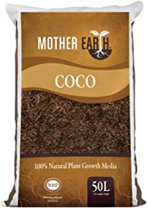 Mother Earth Coco 50 Liter 1.5 cu ft