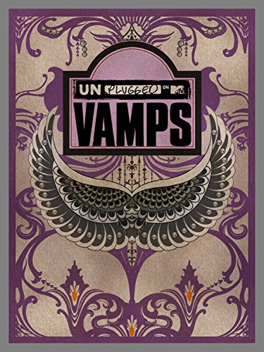 VAMPS / MTV Unplugged:VAMPS [通常版]の商品画像
