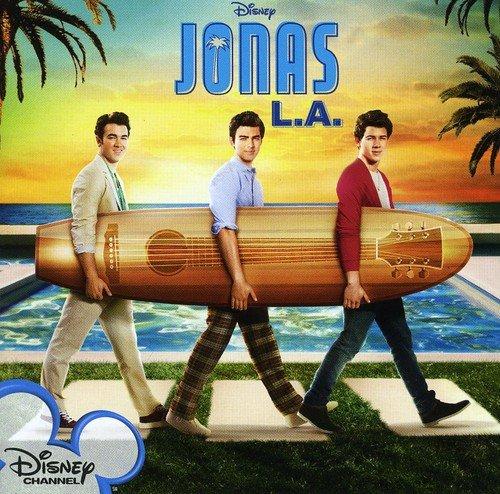 Jonas la (Rock Jonas Brothers)