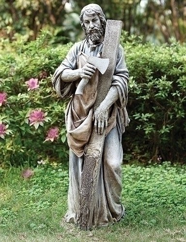 Roman 66366 36 St. Joseph the Worker Figure