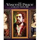 The Vincent Price Collection III [Blu-ray]