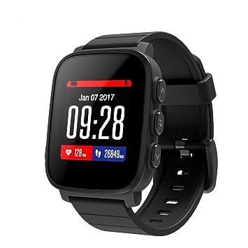 OOLIFENG Activité Bracelet Fitness Tracker Sport Montre Intelligente 3ATM Étanche Montre Connectée pour Iphone Et Android