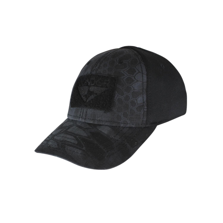 CONDOR 野球帽 タクティカルキャップ フレックス L Typhon B01KUI1KDM