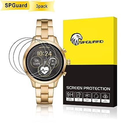 Amazon.com: SPGuard - Juego de 3 relojes compatibles con ...