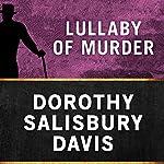 Lullaby of Murder | Dorothy Salisbury Davis