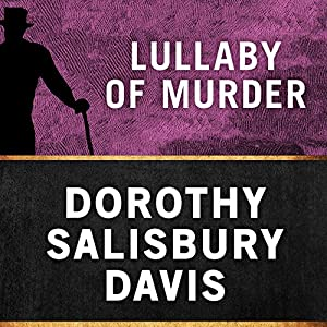 Lullaby of Murder Audiobook
