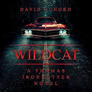Wildcat Audiobook
