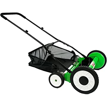 DuroStar Lawn Demon